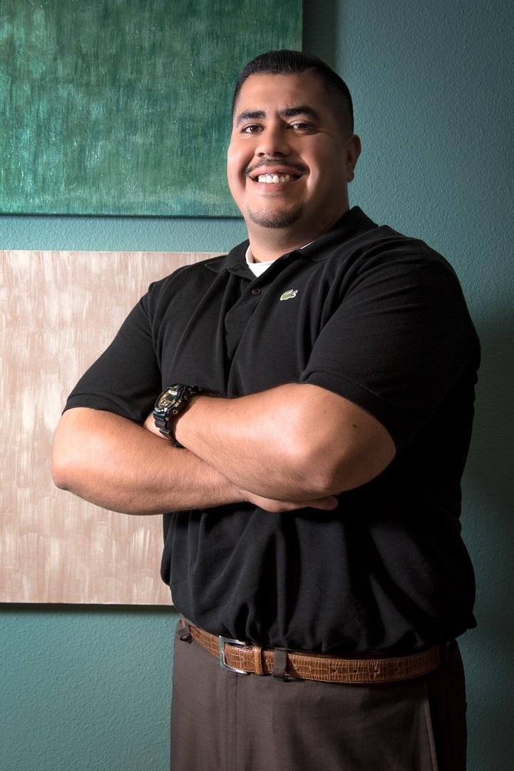 Jose Muratalla, B.S. Behavioral Specialist